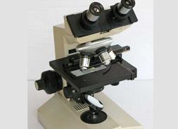 日本奥林巴斯显微镜